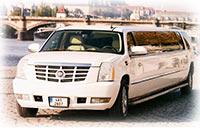 Cadillac Limo