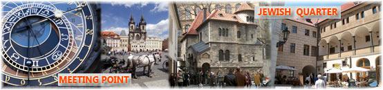Prague Free Walk