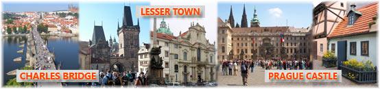 Free Prague Tour