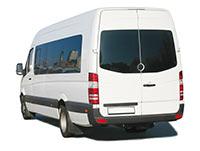ČEDAZ Minibus