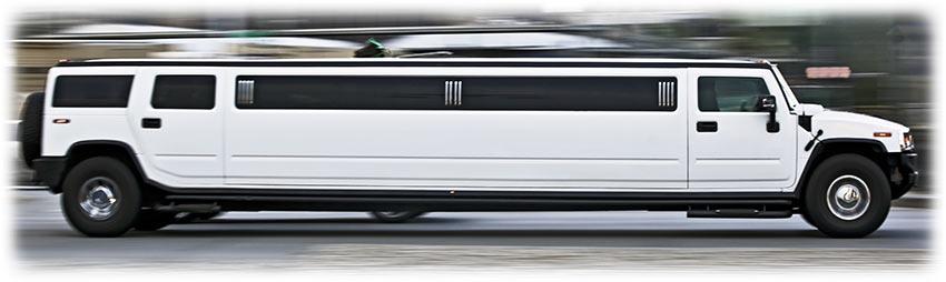 Stretch Limousine Hummer H200