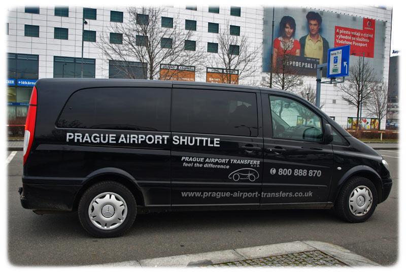 Car Rental Brno Airport
