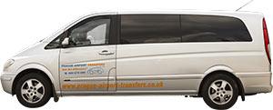 Free Minivan Upgrade