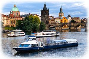 Private River Cruises