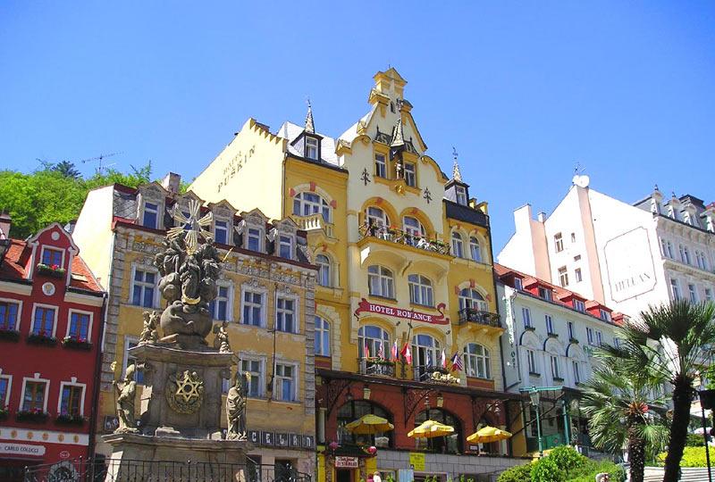Prague Airport Transfers Day Tours