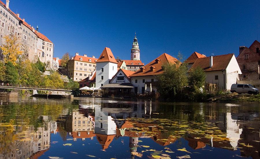 Prague Alternative Free Tour