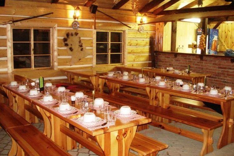 Plavba po Vltava s večeří