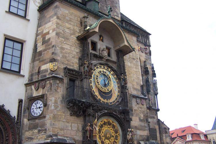 Transport mellem Prag og Kolín