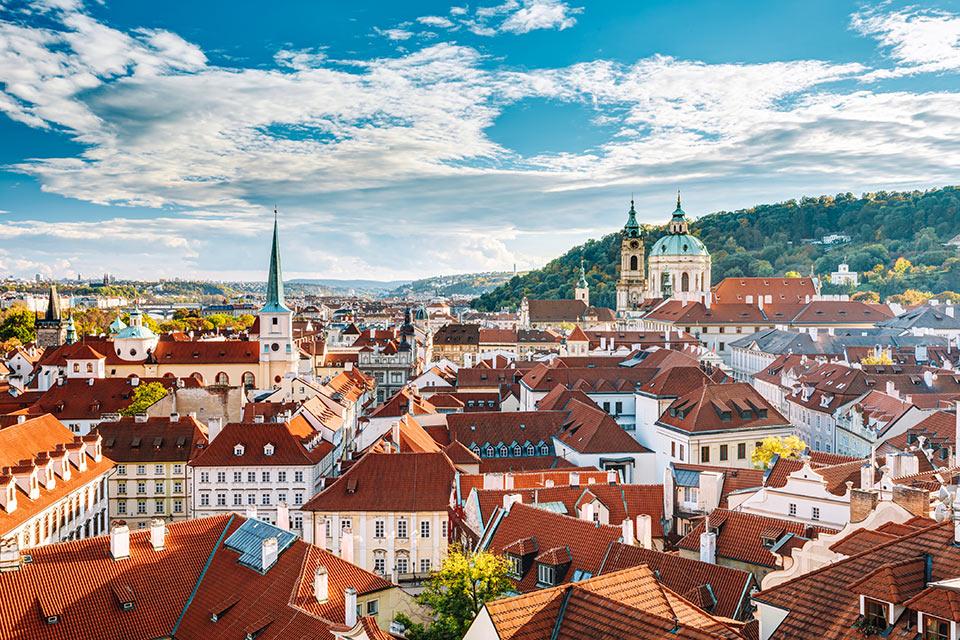 Udflugter og dagsture ud af Prag